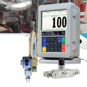 TCS OnPoint 3000 Integration - Differential Pressure