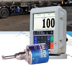 TCS OnPoint 3000 Integration - Water Sensors